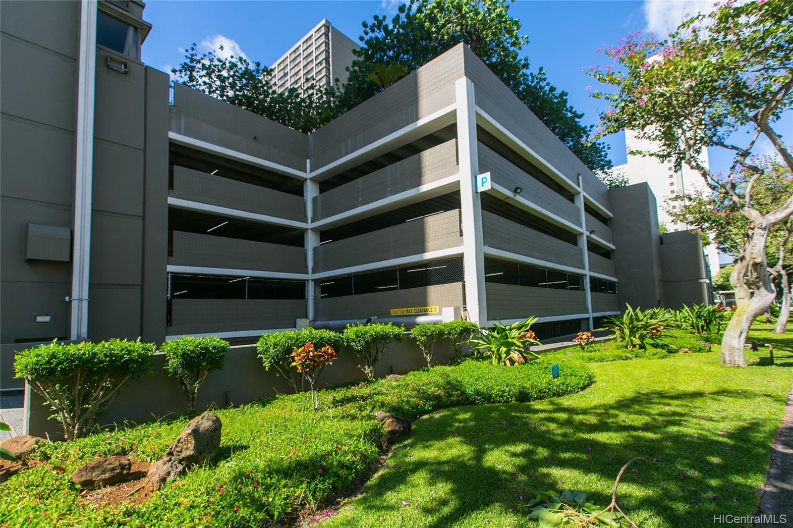 Kukui Plaza condo # #E2206, Honolulu, Hawaii - photo 16 of 23