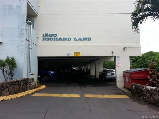 1260 Richard Ln condo # B306, Honolulu, Hawaii - photo 1 of 13