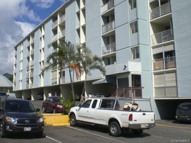 1260 Richard Ln condo # Mauka B411, Honolulu, Hawaii - photo 1 of 12