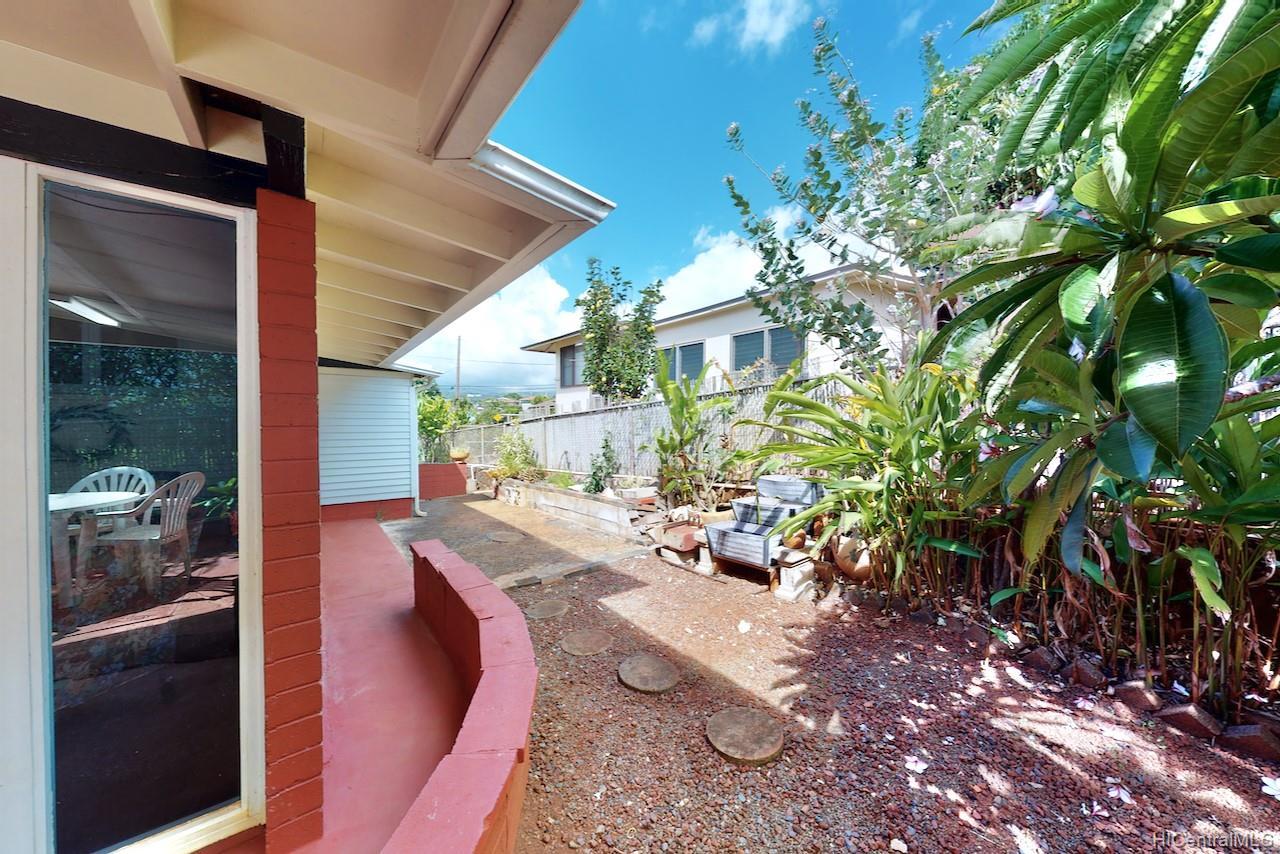 1264  Puu Poni Street Pearl City-upper, PearlCity home - photo 22 of 25
