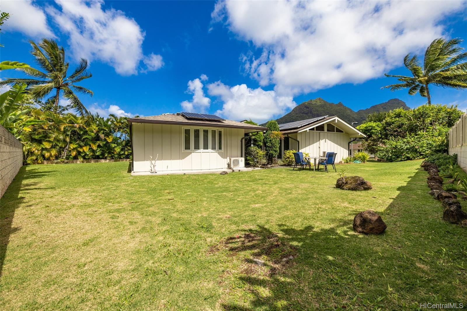 1265  Maleko Street Maunawili, Kailua home - photo 24 of 25