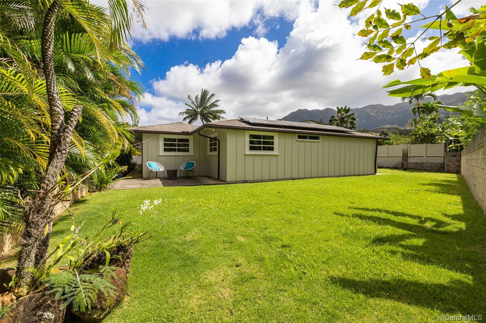 1265  Maleko Street Maunawili, Kailua home - photo 25 of 25