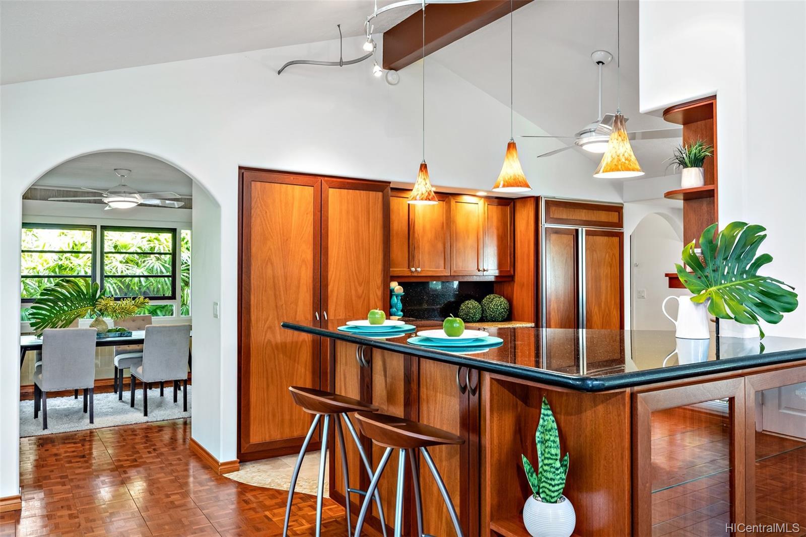 1265  Maleko Street Maunawili, Kailua home - photo 6 of 25