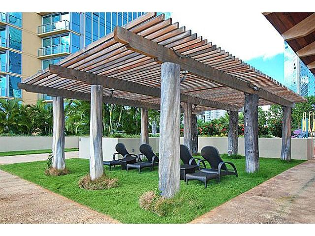 Hokua At 1288 Ala Moana condo # 31E, Honolulu, Hawaii - photo 18 of 20