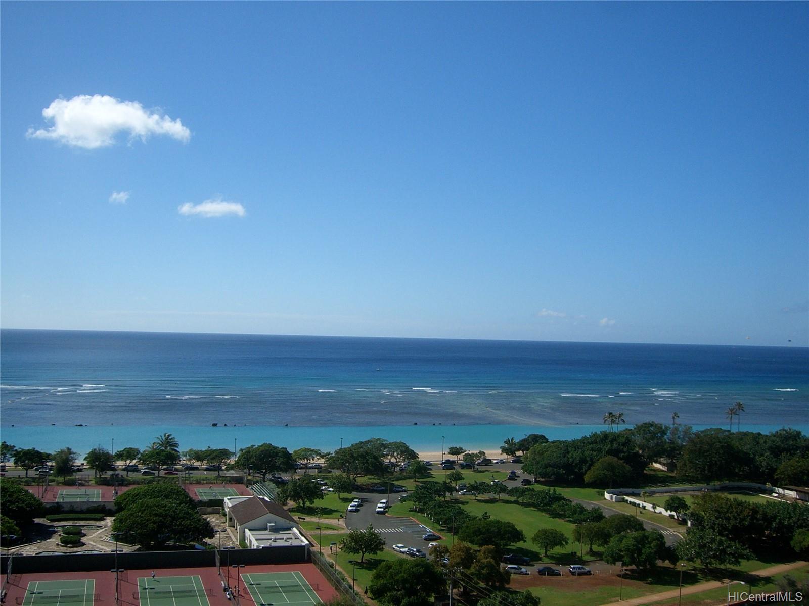 Hokua At 1288 Ala Moana condo # 10A, Honolulu, Hawaii - photo 2 of 18