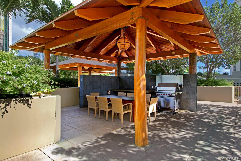 Hokua At 1288 Ala Moana condo # 10A, Honolulu, Hawaii - photo 15 of 18