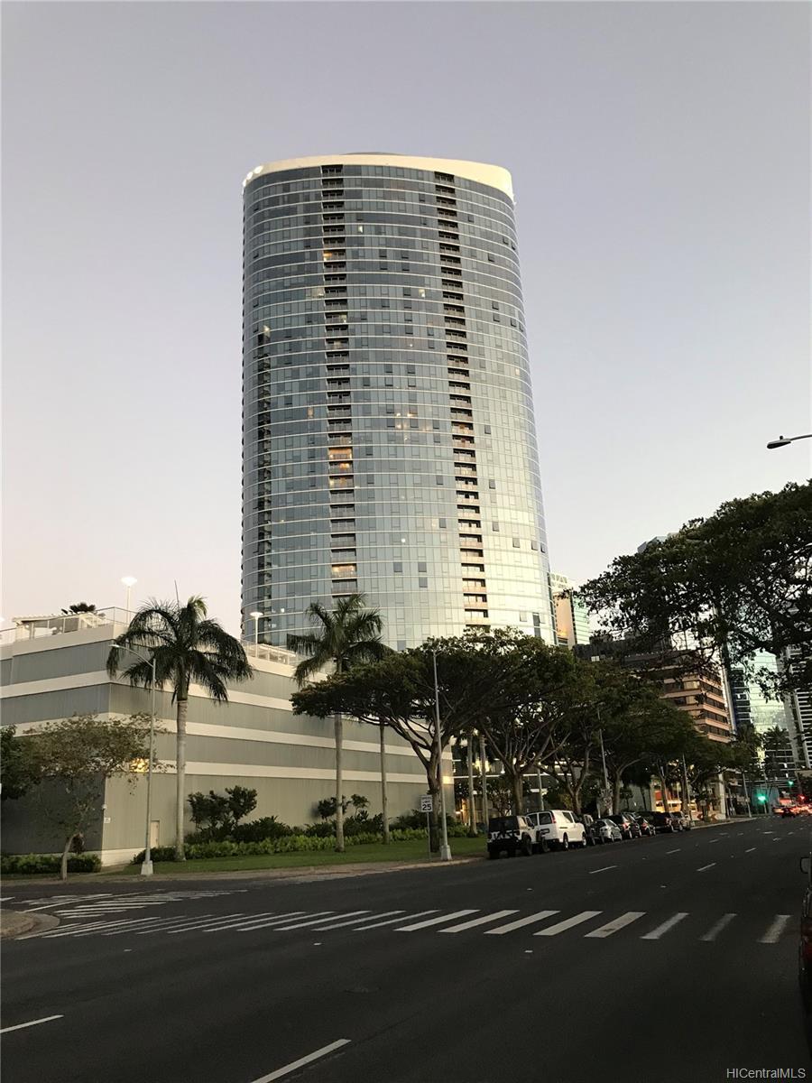 Moana Pacific condo #3408, Honolulu, Hawaii - photo 0 of 15