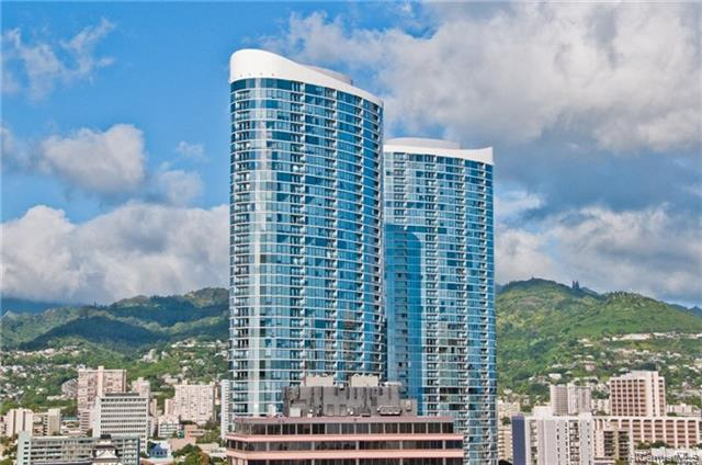 1288 Kapiolani Blvd Honolulu - Rental - photo 1 of 20