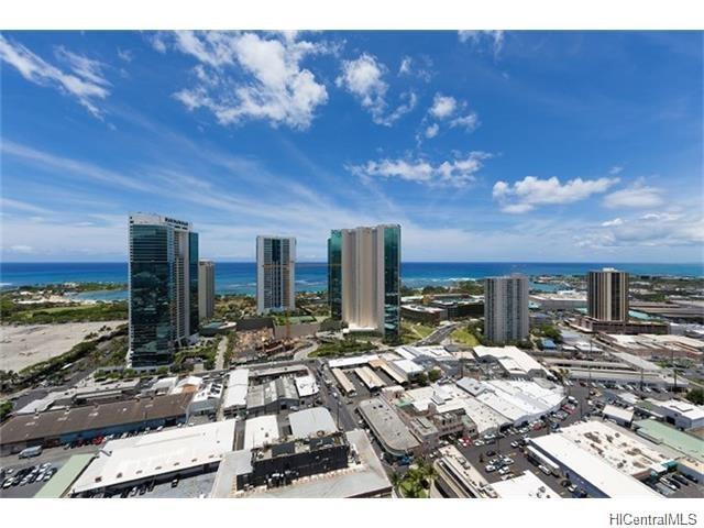 Moana Pacific condo #I-3607, Honolulu, Hawaii - photo 1 of 17