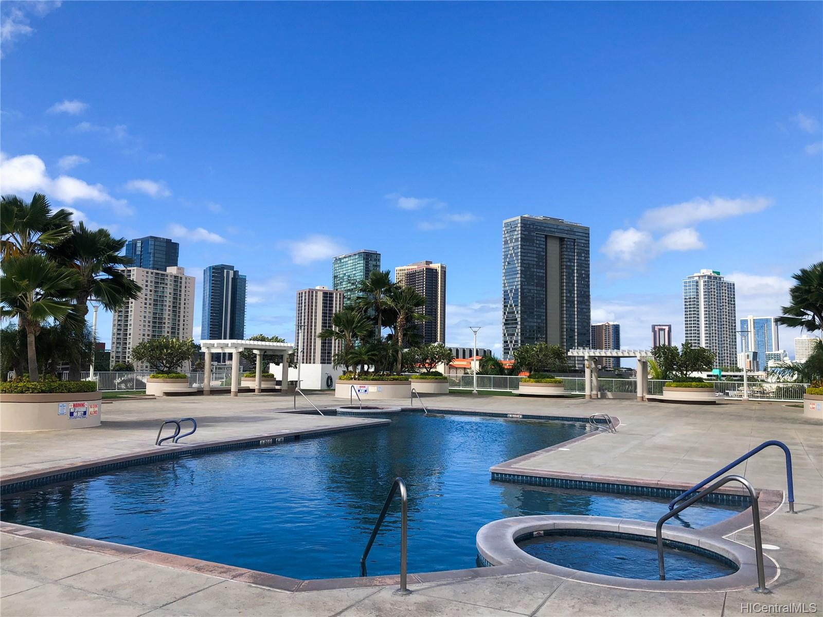 1288 Kapiolani Blvd Honolulu - Rental - photo 22 of 25