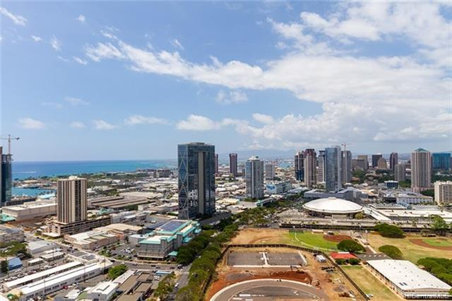 Moana Pacific condo #I-4209, Honolulu, Hawaii - photo 1 of 18