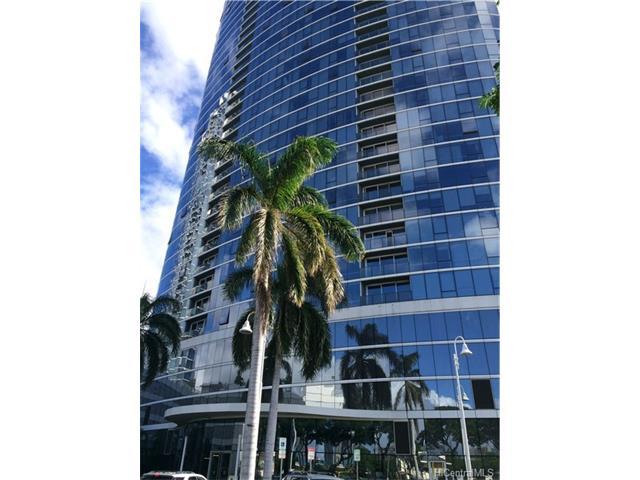 Moana Pacific condo #I-4407, Honolulu, Hawaii - photo 1 of 21
