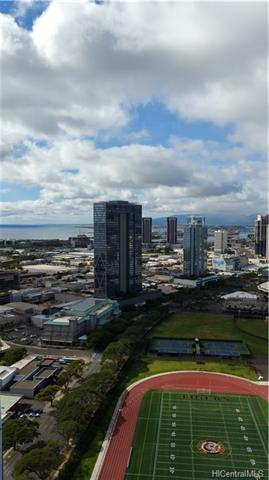 Moana Pacific condo #W4102, Honolulu, Hawaii - photo 1 of 9