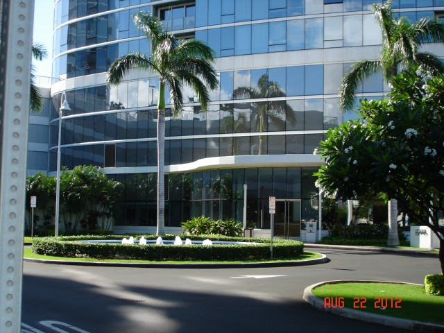Moana Pacific condo #2406, Honolulu, Hawaii - photo 1 of 12