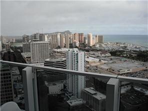 Moana Pacific condo #I4206, Honolulu, Hawaii - photo 1 of 11