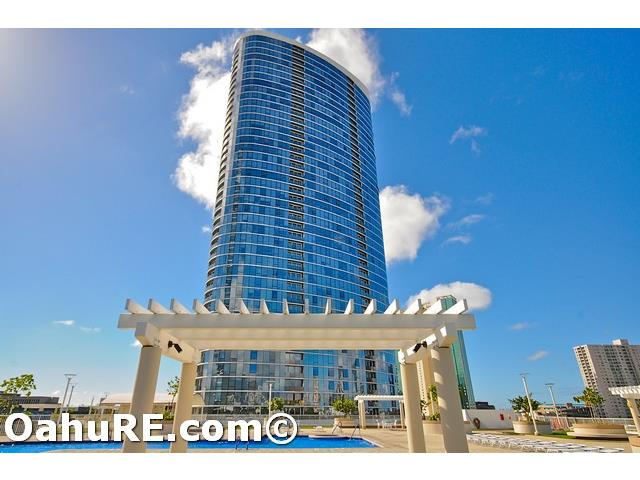 Moana Pacific condo #I-4109, Honolulu, Hawaii - photo 1 of 25