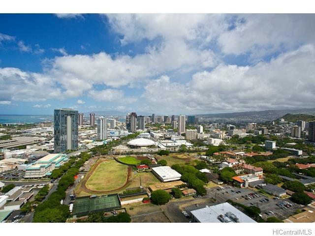 Moana Pacific condo #I-4502, Honolulu, Hawaii - photo 1 of 23