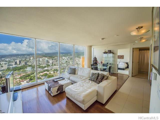 Moana Pacific condo #I-4601, Honolulu, Hawaii - photo 1 of 12