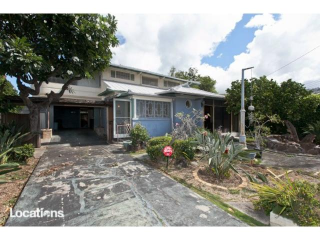 1290  Kanewai St University, Honolulu home - photo 0 of 11