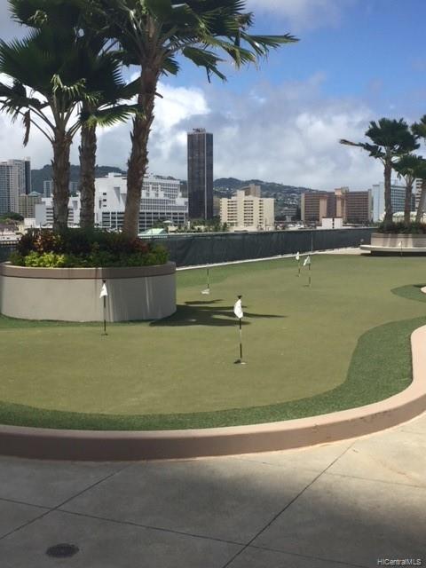 Moana Pacific condo # 3202, Honolulu, Hawaii - photo 17 of 18