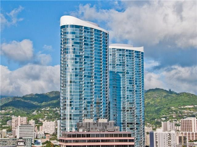 Moana Pacific condo #3209, Honolulu, Hawaii - photo 1 of 25