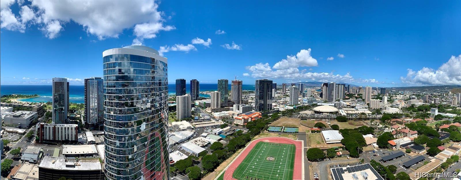 1296 Kapiolani Blvd Honolulu - Rental - photo 10 of 10