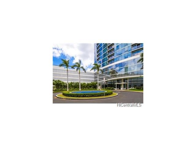 Moana Pacific condo #4701, Honolulu, Hawaii - photo 1 of 8