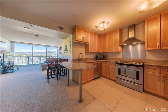 Moana Pacific condo #E4109, Honolulu, Hawaii - photo 1 of 25