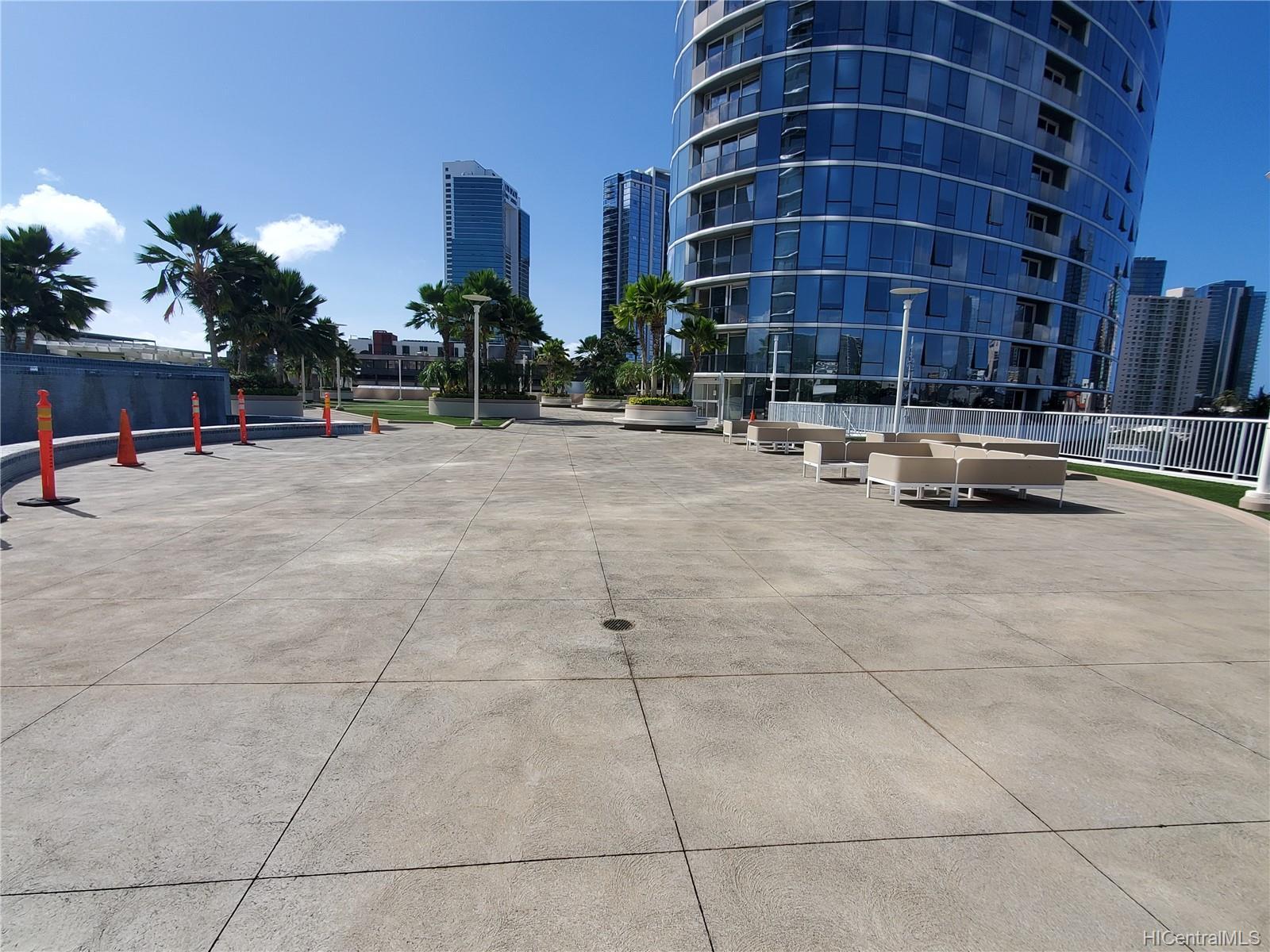Moana Pacific condo # II-2802, Honolulu, Hawaii - photo 15 of 19