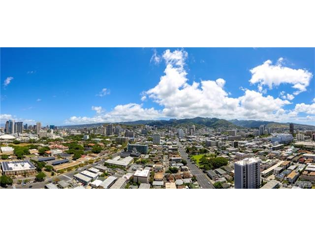 Moana Pacific condo #II-3102, Honolulu, Hawaii - photo 1 of 25