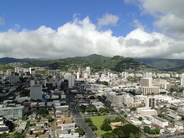 Moana Pacific condo #II-3901, Honolulu, Hawaii - photo 1 of 18