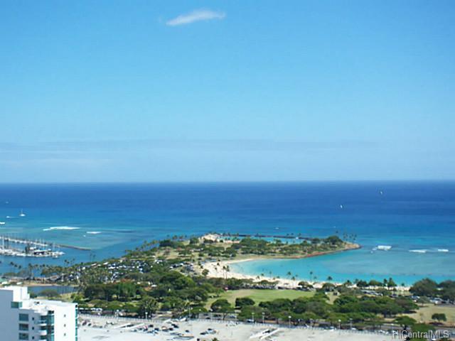 Moana Pacific condo #II4605, Honolulu, Hawaii - photo 1 of 20
