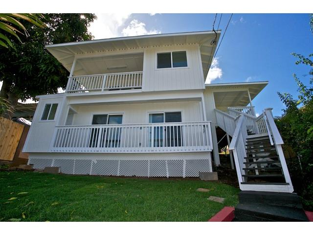 1303  Wanaka St Aliamanu, Honolulu home - photo 1 of 23