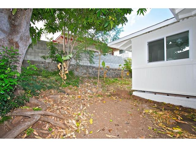 1303  Wanaka St Aliamanu, Honolulu home - photo 22 of 23