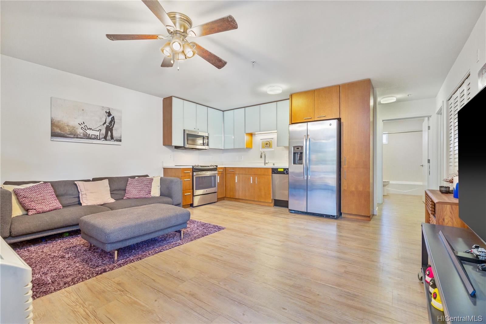 The Residence at Makiki condo # 402, Honolulu, Hawaii - photo 1 of 16