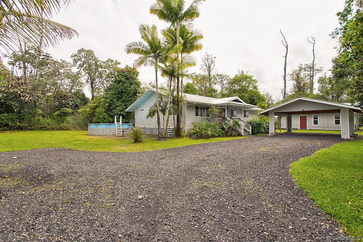 13-1171  Leilani Ave Leilani Estates, Puna home - photo 1 of 25