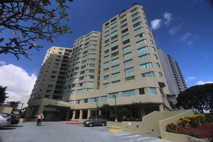 One Kalakaua condo # 1110, Honolulu, Hawaii - photo 21 of 21