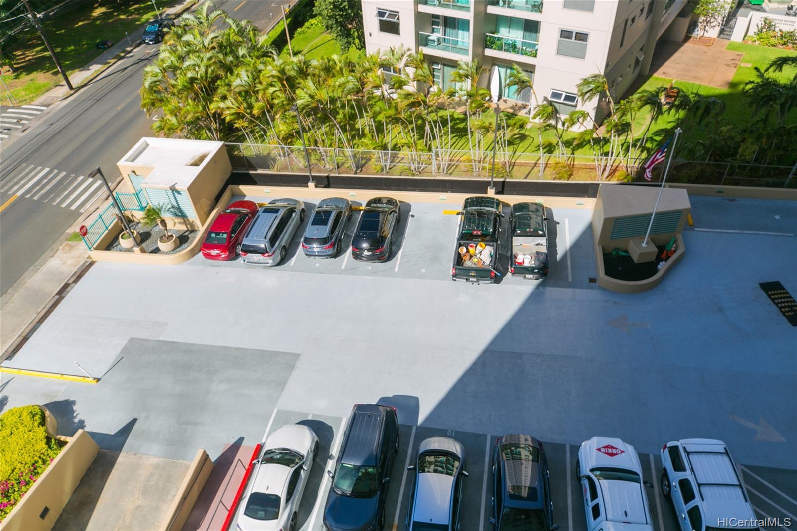 One Kalakaua Senior Living condo # 604, Honolulu, Hawaii - photo 19 of 25