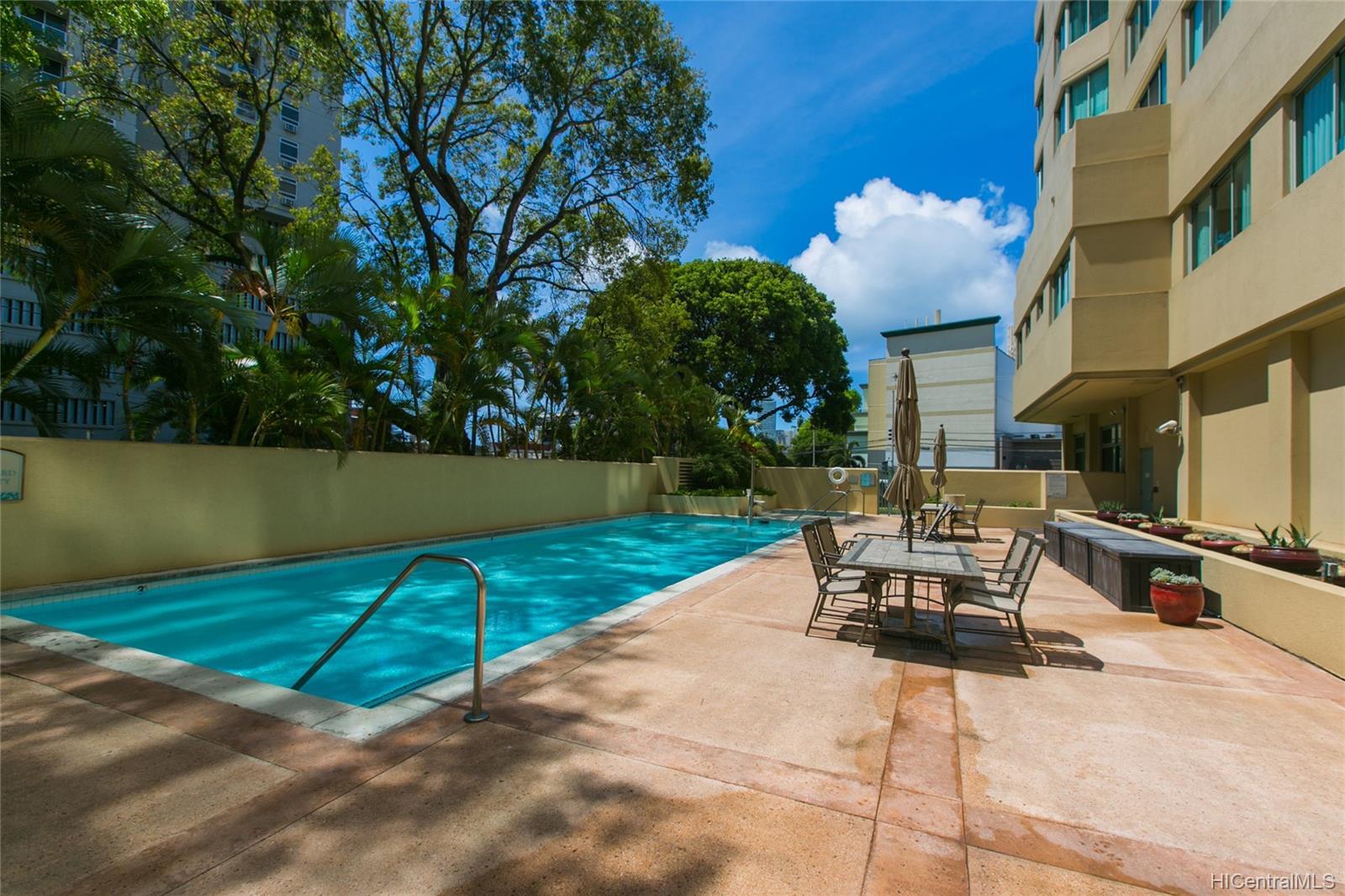 One Kalakaua Senior Living condo # 604, Honolulu, Hawaii - photo 20 of 25