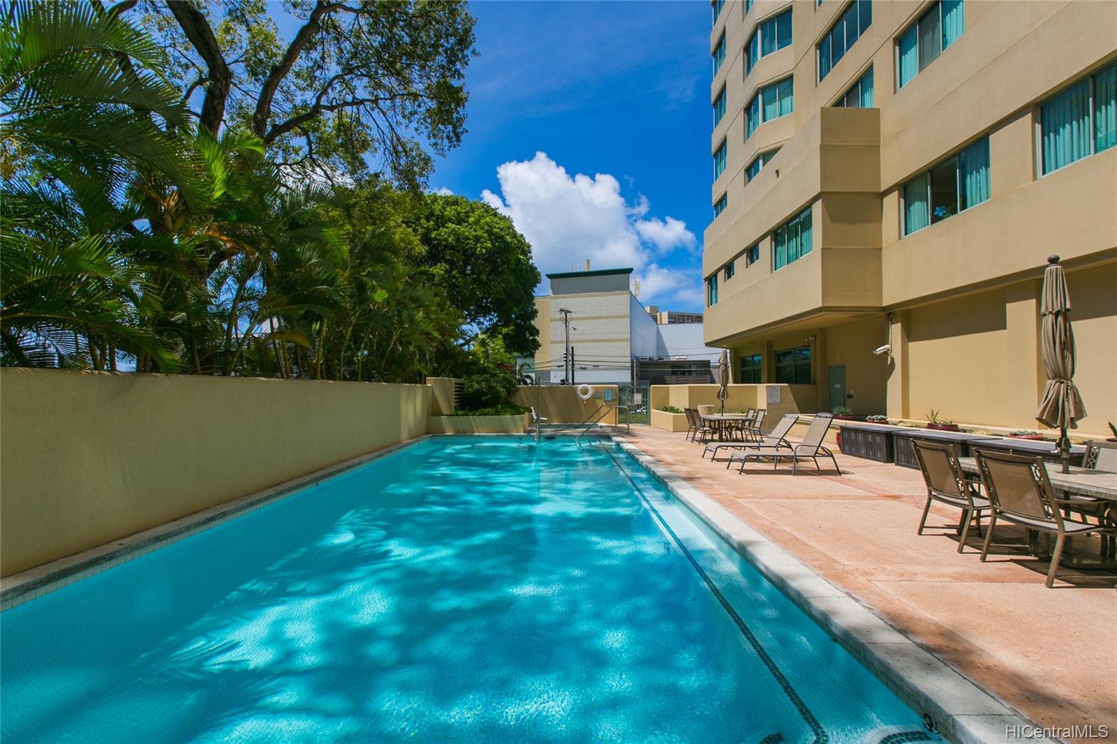 One Kalakaua Senior Living condo # 604, Honolulu, Hawaii - photo 21 of 25