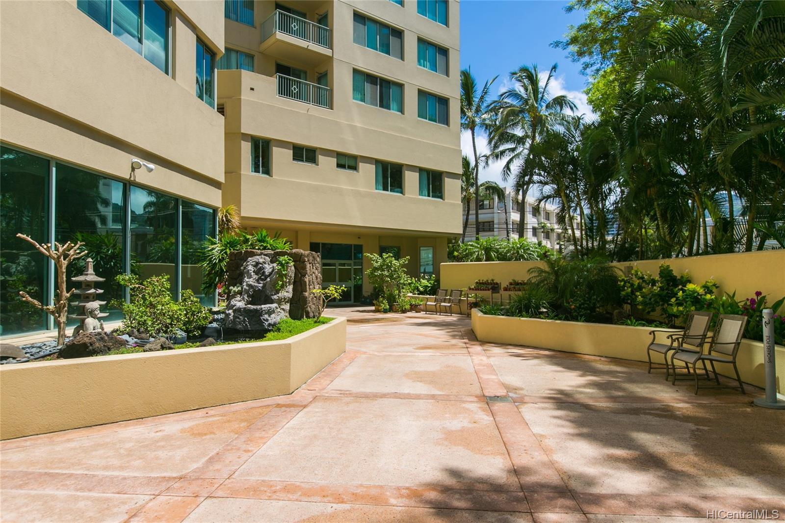 One Kalakaua Senior Living condo # 604, Honolulu, Hawaii - photo 23 of 25