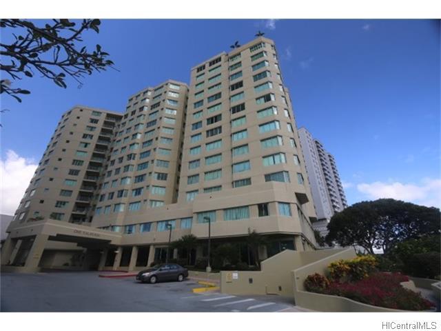ONE KALAKAUA condo #911, Honolulu, Hawaii - photo 1 of 1