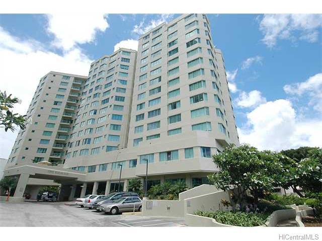 One Kalakaua condo # 1407, Honolulu, Hawaii - photo 1 of 11