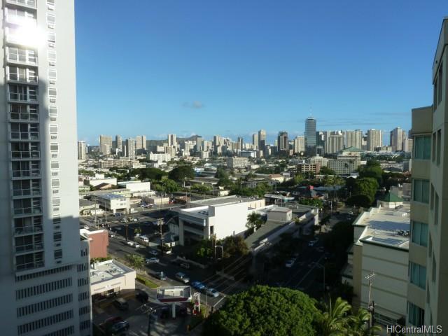 One Kalakaua condo # 1407, Honolulu, Hawaii - photo 9 of 11