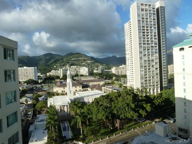 One Kalakaua condo # 1407, Honolulu, Hawaii - photo 10 of 11