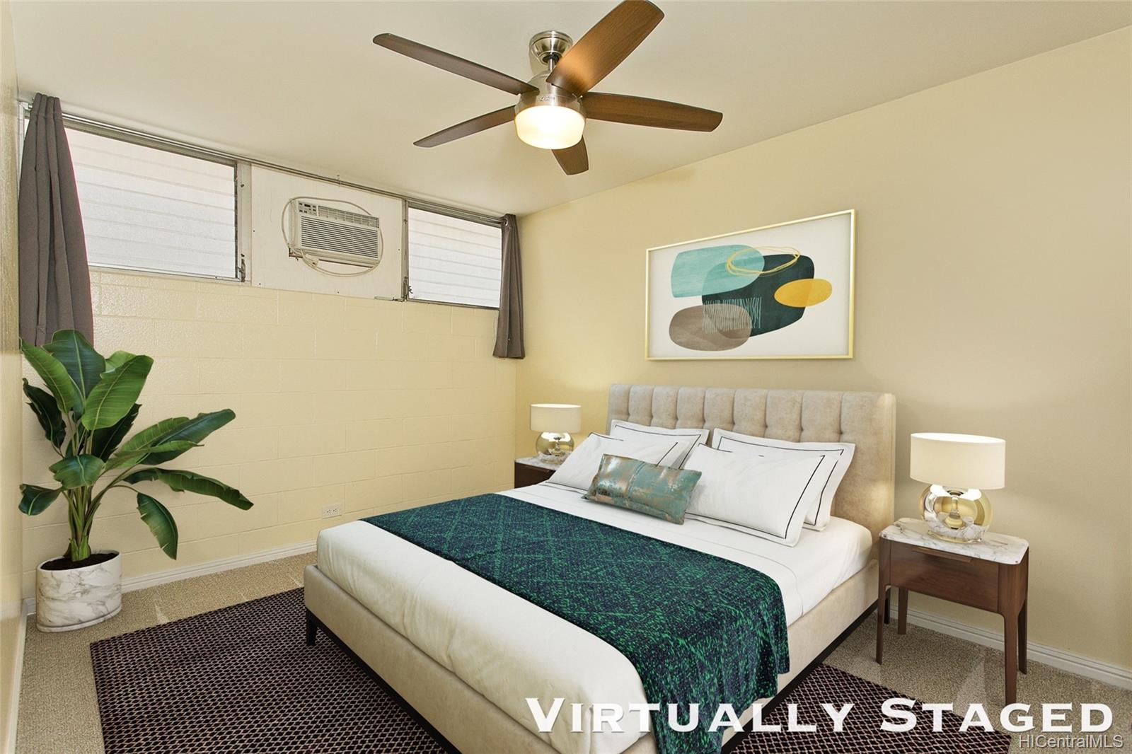 Piikoi Terrace condo # 405, Honolulu, Hawaii - photo 12 of 20