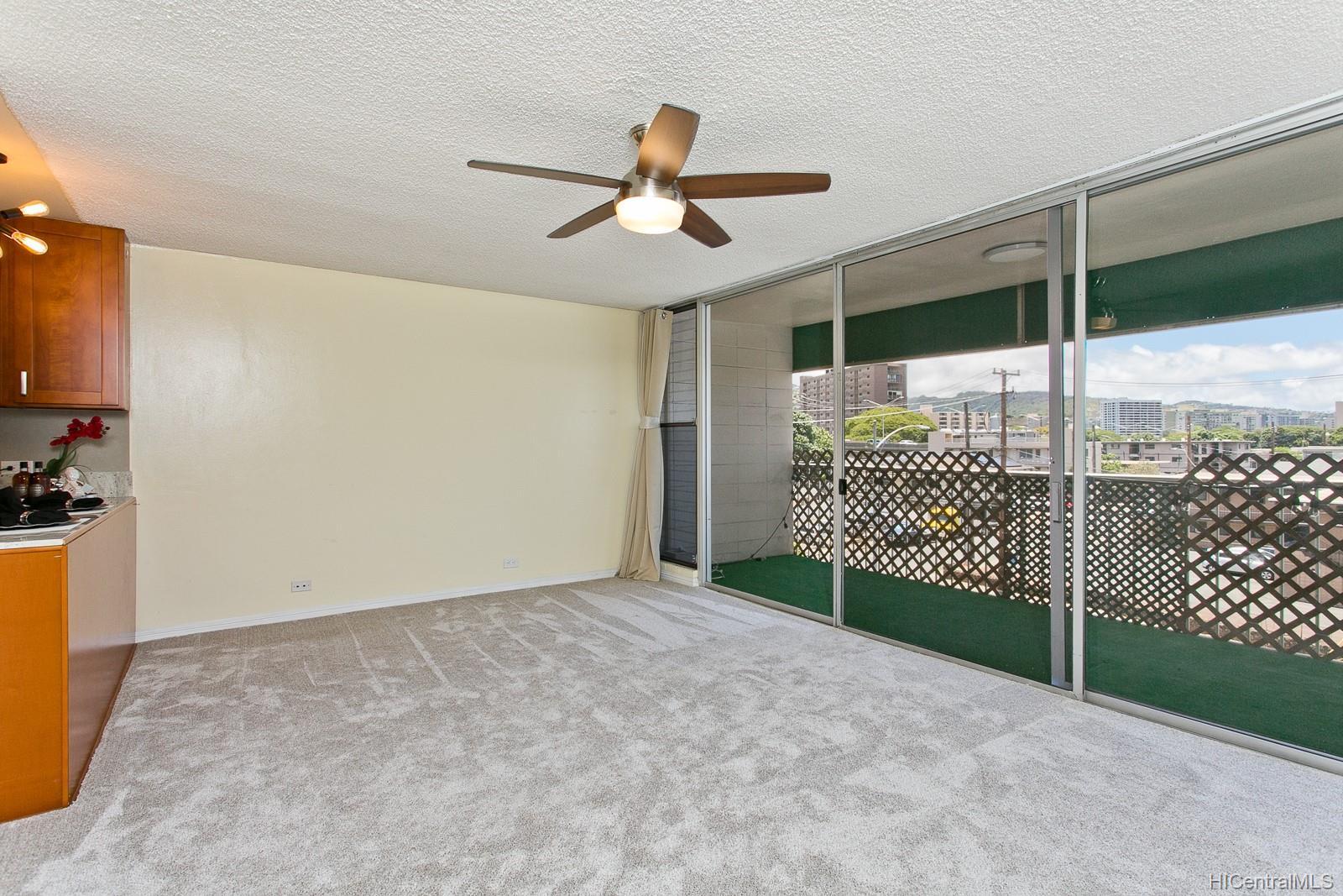 Piikoi Terrace condo # 405, Honolulu, Hawaii - photo 4 of 20