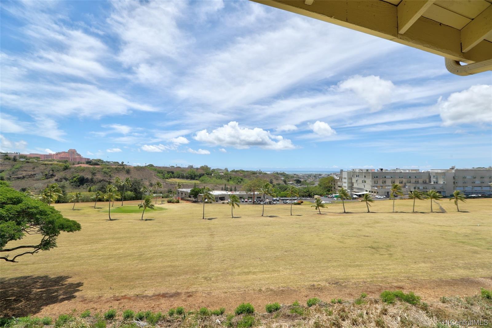 1317C Moanalualani Way townhouse # 13C, Honolulu, Hawaii - photo 16 of 24