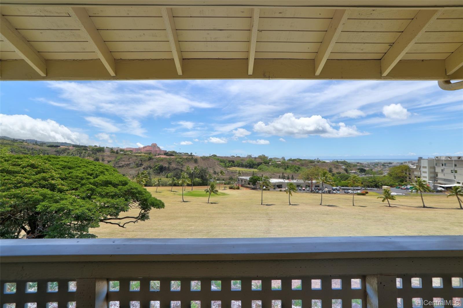 1317C Moanalualani Way townhouse # 13C, Honolulu, Hawaii - photo 17 of 24