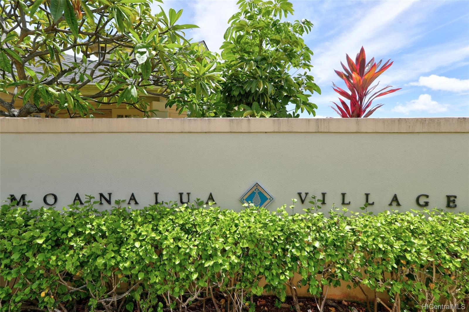 1317C Moanalualani Way townhouse # 13C, Honolulu, Hawaii - photo 24 of 24